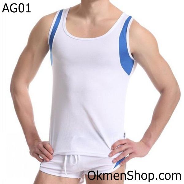 Ao-tap-gym-nam-sat-nach-AG01-trang