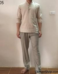 Quần áo đũi nam Hà Nội số 5