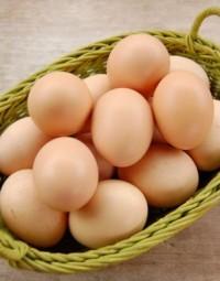 Trứng rất tốt cho cơ và bắp