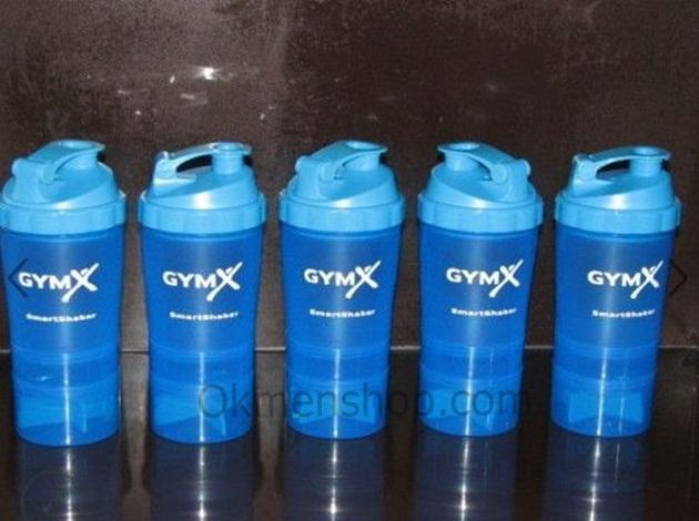 Bình nước tập gym GYMX
