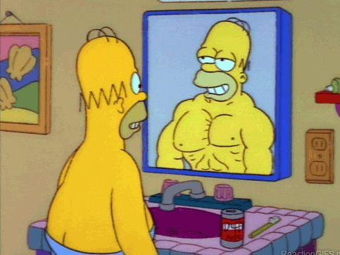 Sự thật ở phòng tập gym
