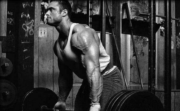 Tạo thói quen tập gym