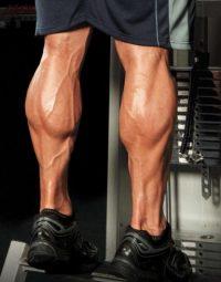 Làm sao để cải thiện bắp chân