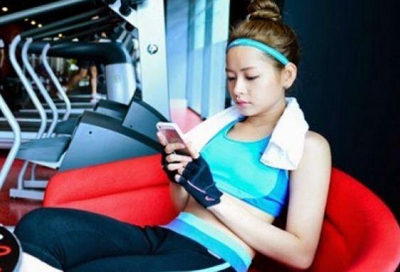 Mỗi ngày tập gym bao lâu