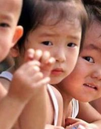 Tung tin trẻ em bị bắt cóc để quảng cáo phòng GYM