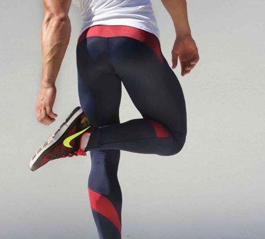 Quần tập gym body cho nam