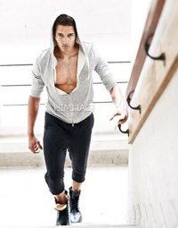 quần áo tập gym gợi cảm