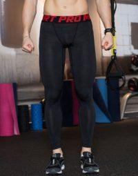 Quần tập gym body ôm sát