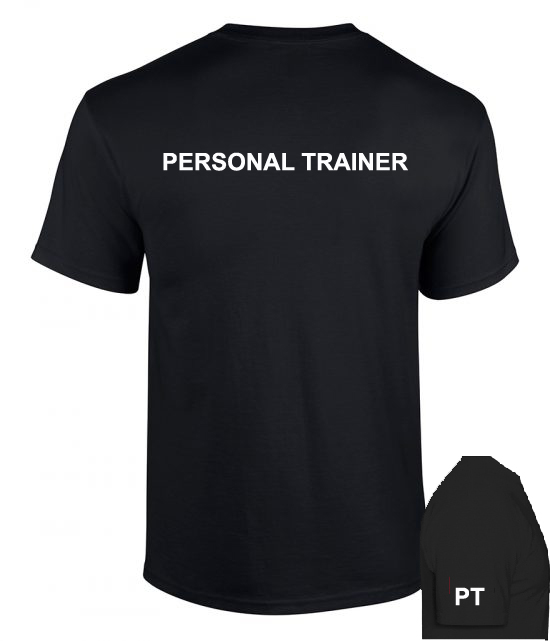 Ao personal trainer