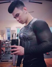 Áo siêu anh hùng gym: spiderman người nhện