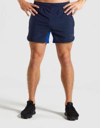 Quần short thể hình gymshark