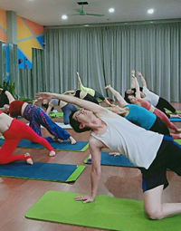 passion fitness & yoga