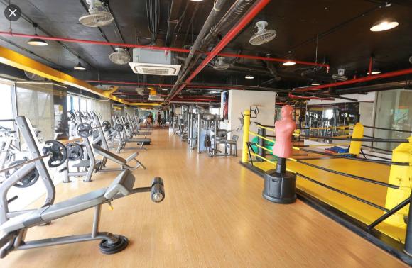 Phòng gym quận Bắc Từ Liêm, Hà Nội
